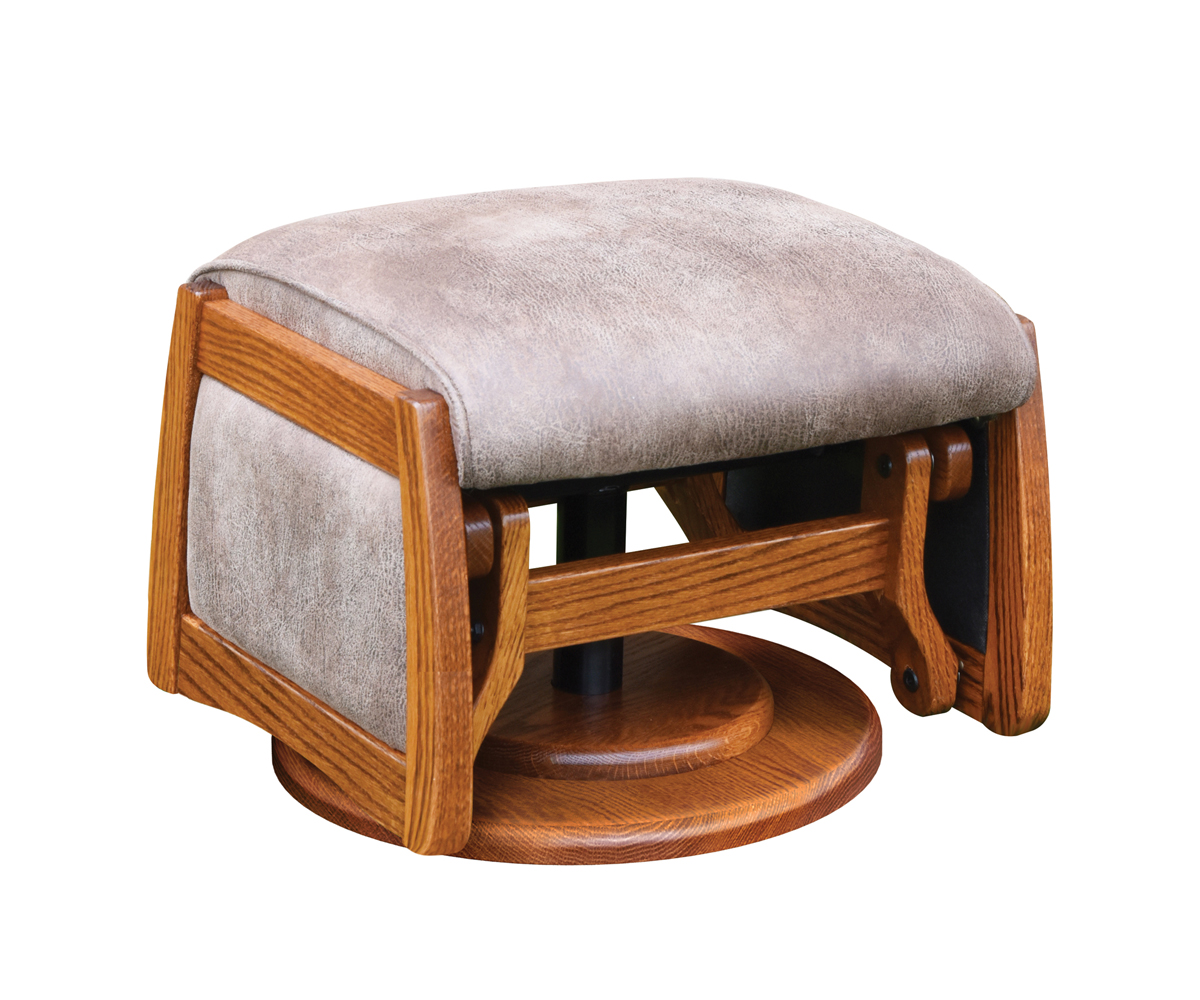 Amish Made Bedroom Seat